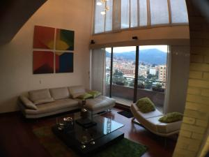 Apartamento En Venta En Bogota, Lisboa, Colombia, CO RAH: 16-44