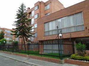Apartamento En Venta En Bogota, Mazuren, Colombia, CO RAH: 16-81