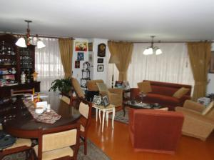 Apartamento En Venta En Bogota, Cedritos, Colombia, CO RAH: 16-89