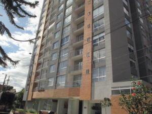 Apartamento En Venta En Bogota, Cedritos, Colombia, CO RAH: 16-119