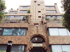 Apartamento / Arriendo / Bogota / Santa Ana / FLEXMLS-16-128