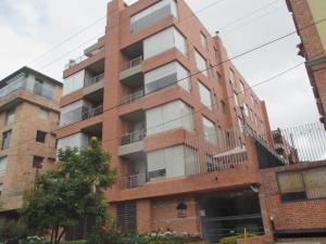 Apartamento / Arriendo / Bogota / Santa Barbara / FLEXMLS-16-154