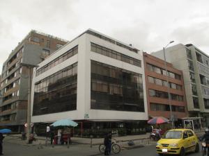 Oficina En Venta En Bogota, Chico, Colombia, CO RAH: 16-166