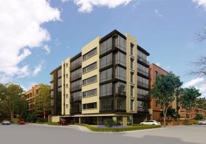 Apartamento En Venta En Bogota, Chico Navarra, Colombia, CO RAH: 16-180