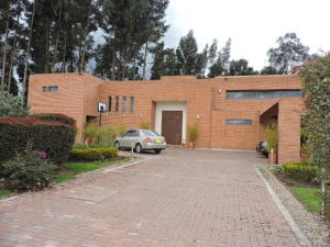 Casa / Venta / Bogota / Hacienda San Sebastian / FLEXMLS-16-207