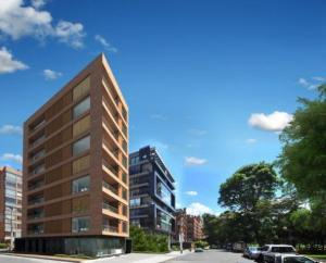 Apartamento En Arriendo En Bogota, Virrey, Colombia, CO RAH: 16-187