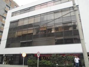 Oficina En Arriendo En Bogota, Chico, Colombia, CO RAH: 16-195