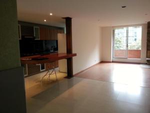 Apartamento En Venta En Bogota, Chico Norte, Colombia, CO RAH: 16-197