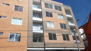 Apartamento En Venta En Bogota, Batan, Colombia, CO RAH: 16-15