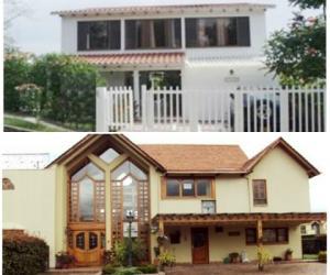 Casa / Venta / Bogota / Sopo / FLEXMLS-16-210