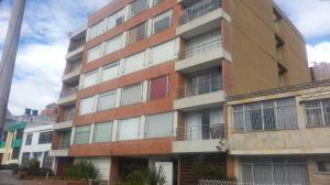 Apartamento / Arriendo / Bogota / Chapinero Alto / FLEXMLS-16-215