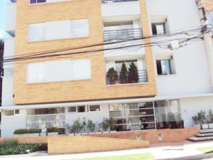 Apartamento / Venta / Bogota / Santa Barbara / FLEXMLS-16-225