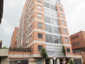 Oficina En Arriendo En Bogota, Chico, Colombia, CO RAH: 16-237