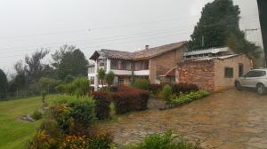 Terreno En Venta En La Calera, La Calera, Colombia, CO RAH: 16-241