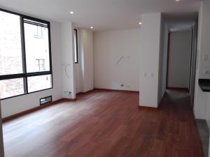 Apartamento En Arriendo En Bogota, Rosales, Colombia, CO RAH: 16-242