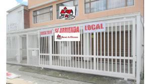 Bodega En Arriendo En Bogota, Prado Pinzón, Colombia, CO RAH: 16-245
