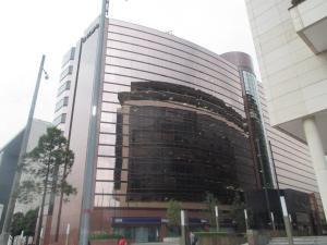 Oficina En Arriendo En Bogota, Salitre, Colombia, CO RAH: 16-250