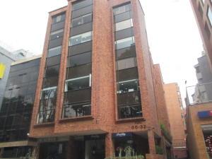 Oficina En Arriendo En Bogota, La Cabrera, Colombia, CO RAH: 16-255