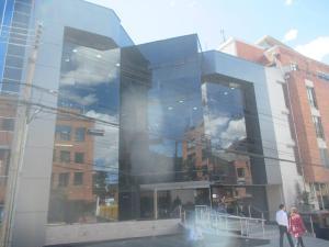 Oficina En Arriendo En Bogota, Chico, Colombia, CO RAH: 16-262