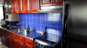 Apartamento En Venta En Las Villas Código FLEX: 17-39 No.7
