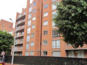 Apartamento En Arriendo En Bogota, Gratamira, Colombia, CO RAH: 17-40