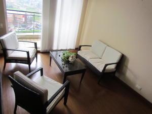 Apartamento En Venta En Bogota, Nueva Zelandia, Colombia, CO RAH: 17-41