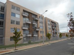Apartamento En Venta En Zona Industrial Código FLEX: 17-46 No.7
