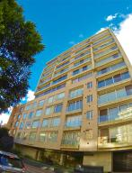 Apartamento En Venta En Bogota, Rosales, Colombia, CO RAH: 17-49