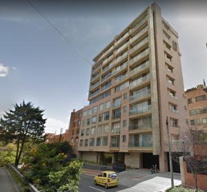 Apartamento En Arriendo En Bogota, Rosales, Colombia, CO RAH: 17-50