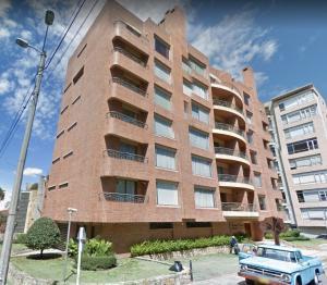 Apartamento En Arriendo En Bogota, Nogal, Colombia, CO RAH: 17-51