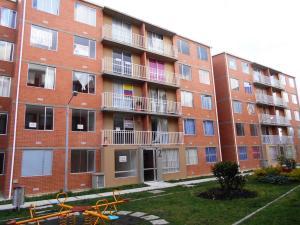 Apartamento En Venta En Tocancipa, Zona Industrial, Colombia, CO RAH: 17-59