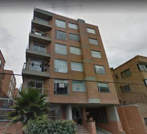 Apartamento En Venta En Bogota, Santa Bárbara, Colombia, CO RAH: 17-61