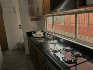 Apartamento En Venta En Santa Barbara Código FLEX: 17-61 No.1