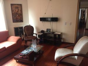 Apartamento En Venta En Santa Barbara Código FLEX: 17-61 No.2