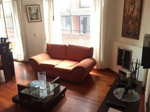 Apartamento En Venta En Santa Barbara Código FLEX: 17-61 No.3