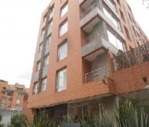 Apartamento En Venta En Bogota, Santa Bárbara, Colombia, CO RAH: 17-63