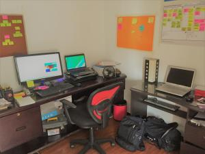 Apartamento En Venta En Santa Barbara Código FLEX: 17-63 No.3