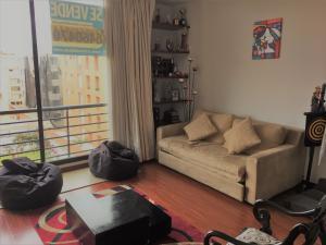 Apartamento En Venta En Santa Barbara Código FLEX: 17-63 No.6