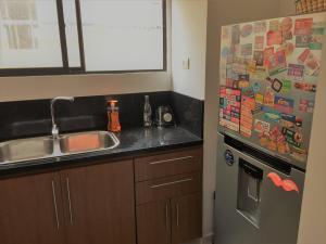 Apartamento En Venta En Santa Barbara Código FLEX: 17-63 No.8