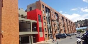 Apartamento En Venta En Bogota, Suba, Colombia, CO RAH: 17-66