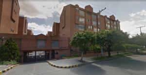 Apartamento En Venta En Bogota, Mirandela, Colombia, CO RAH: 17-67
