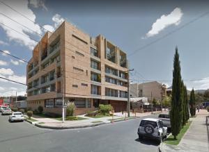 Apartamento En Venta En Bogota, San Patricio, Colombia, CO RAH: 17-73