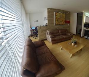 Apartamento En Venta En San Patricio Código FLEX: 17-73 No.3