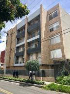 Apartamento En Arriendo En Bogota, Contador, Colombia, CO RAH: 17-74