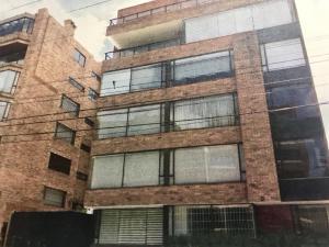 Apartamento En Arriendo En Bogota, La Carolina, Colombia, CO RAH: 17-79