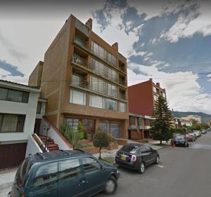ODOARDO ENRIQUE MARTINEZ Apartamento En Venta En Santa Barbara Código: 17-80