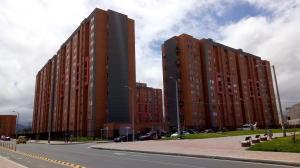 Apartamento En Venta En Bogota, Madelena, Colombia, CO RAH: 17-83