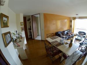 Apartamento En Venta En Mirandela Código FLEX: 17-86 No.4