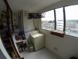 Apartamento En Venta En Mirandela Código FLEX: 17-86 No.6