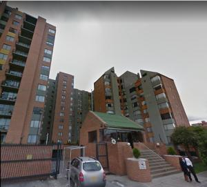 Apartamento En Venta En Bogota, Colina Campestre, Colombia, CO RAH: 17-97